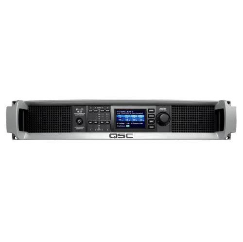 Peachstate Audio and Lighting ® - PLD4 3-NA - Power